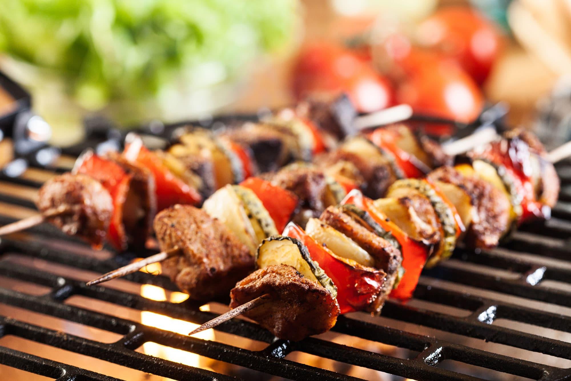 Grillfest fira fest for Griglia per barbecue bricoman