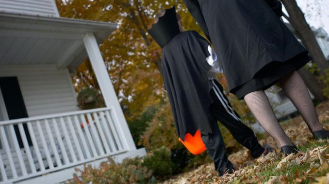 halloweenfest barn