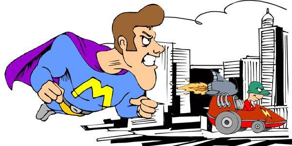 superhero580