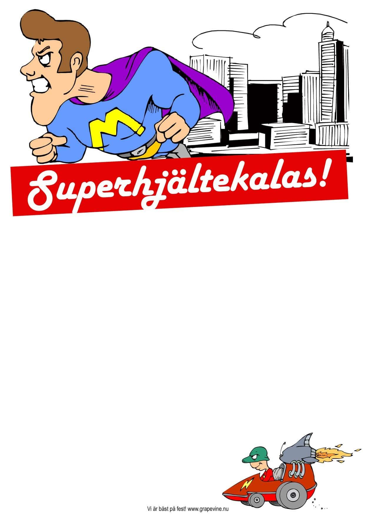 superhjalte