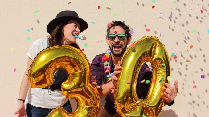 30-årsfest