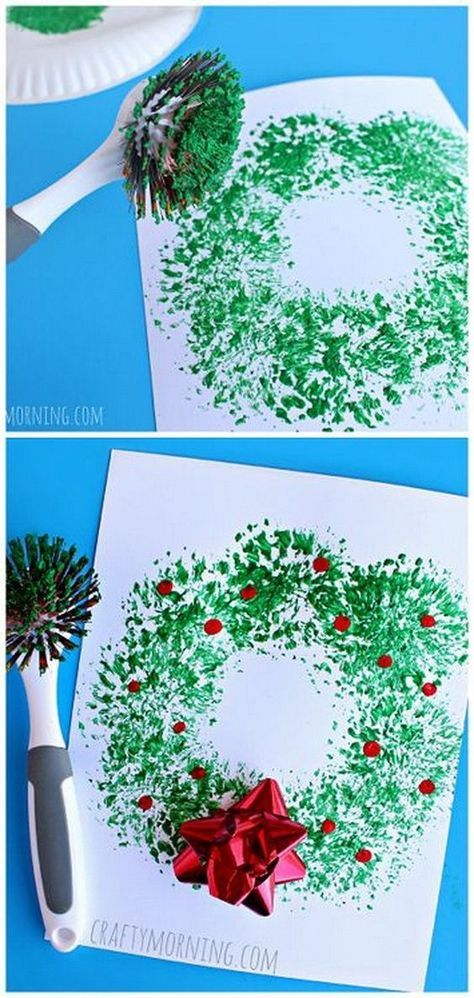 35-Easy-and-Fun-DIY-Christmas-Crafts-for-You-and-Your-Kids-to-Have-Fun-For-Creative-Juice