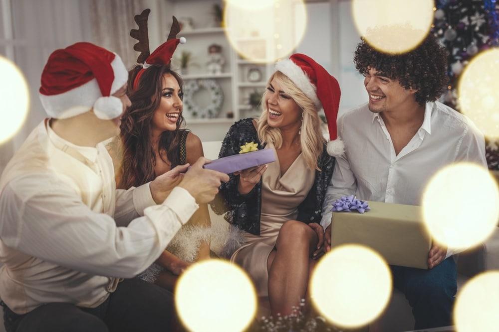 julklappsspelet
