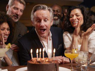 födelsedagsfest