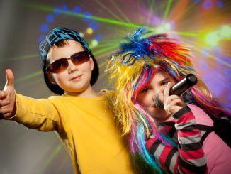 musikquiz för barn