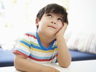 klurigheter för barn