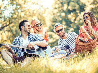 picknick mat tips