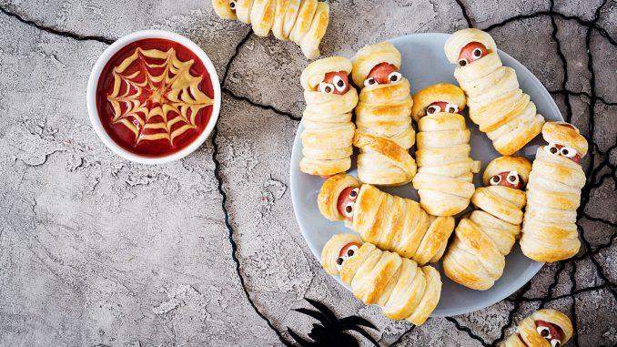 halloween mat