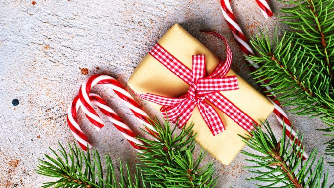 julklapp upplevelse hemma
