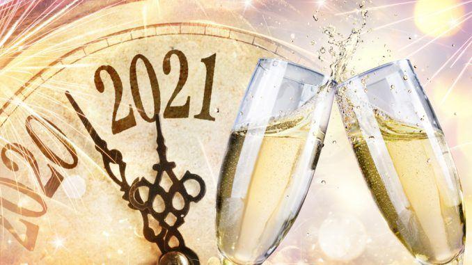 fira nyår 2020